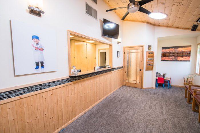Dental office Bishop
