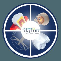 Skyline family dental services