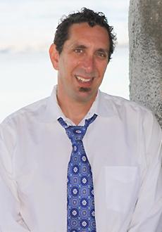 Dr. Lenny Naftalin